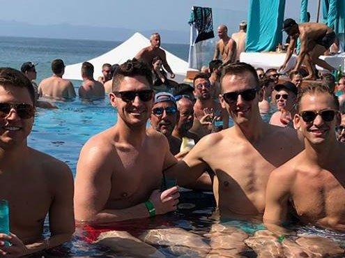 Gay Easter Semana Santa Puerto Vallarta