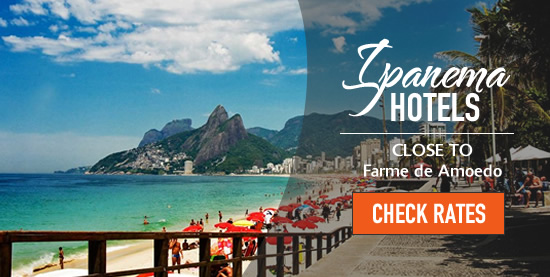 Ipanema Hotel Deals