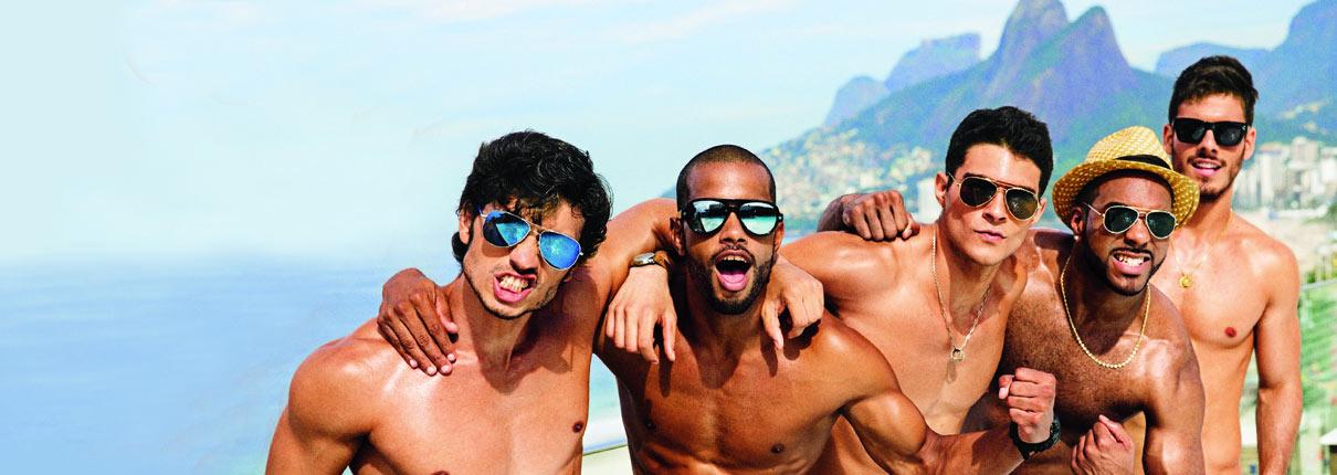 Gay Guide to Rio