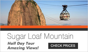 Sugar Loaf Mountain Tour