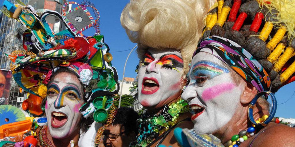Rio Gay Carnival