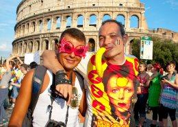 Gay Pride Rome