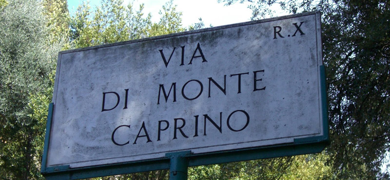 Gay Cruising Rome