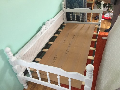 Complete Daybed Frame