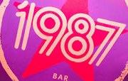 1987 Bar gay friendly bar Seville