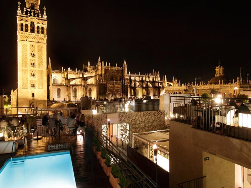 Hotel Eme Catedral
