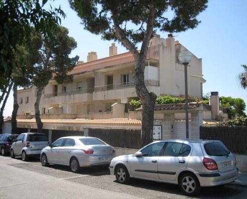 Duplex Sitges La Levantina
