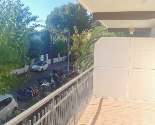 Apartment for sale in Vallpineda/Sitges