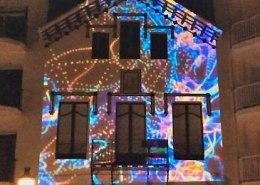 Lumen Sitges Festival of Light