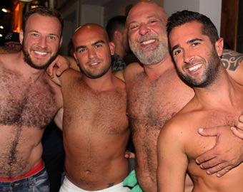 Bears Week Sitges