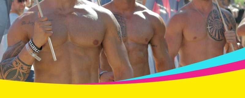 Sitges pride 2017 official video