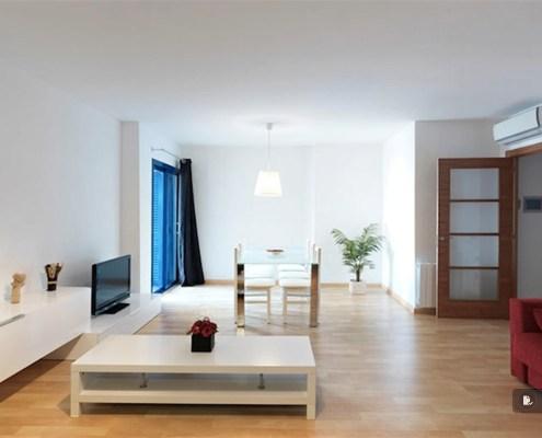 The Emendis 1-1 Apartment