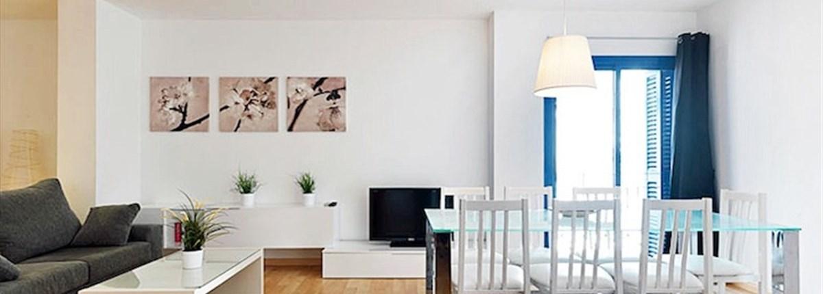 The Emendis 2-1 Apartment