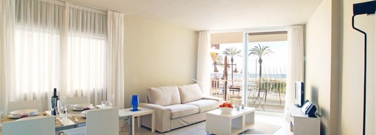 The Gioia I Apartment