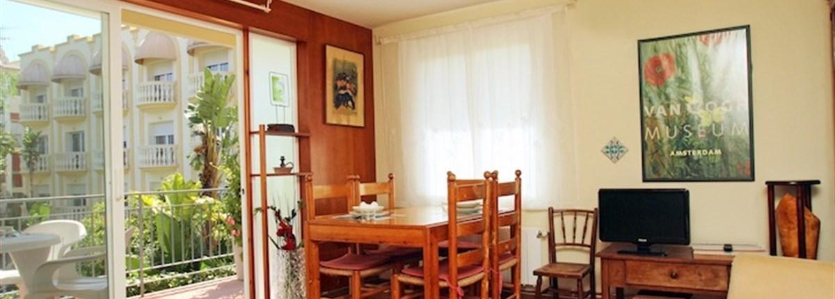 The San Sebastian Apartment