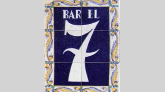 Bar 7 Sitges