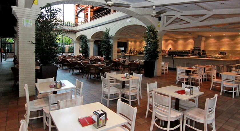 Montroig Cafe Sitges