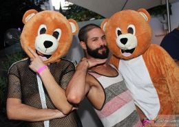 Popair Sitges Bears Week
