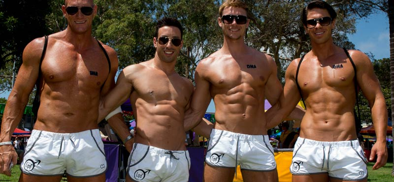 Gay Chatters in Sydney