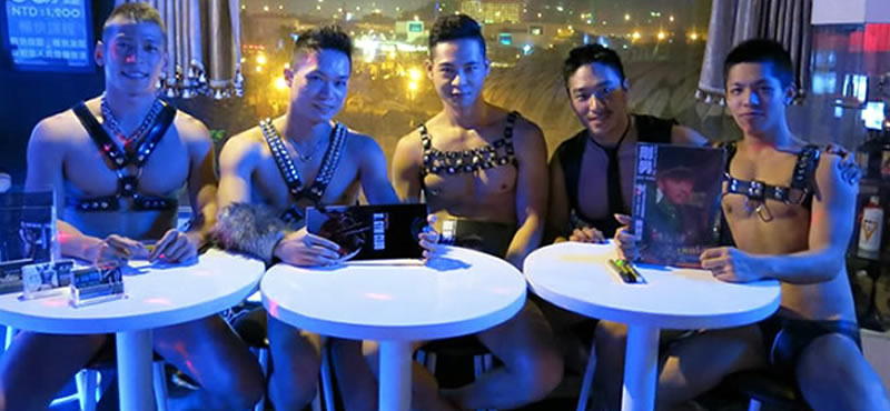 xl club gay sauna taipei with a roof terrace for nude sunbathing. Black Bedroom Furniture Sets. Home Design Ideas