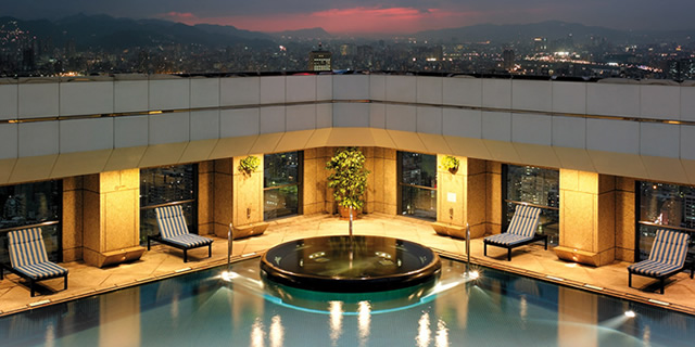 Shangri La Taipei