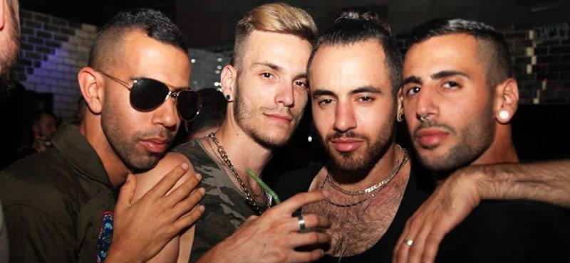 rencontre gay par tel à Palaiseau