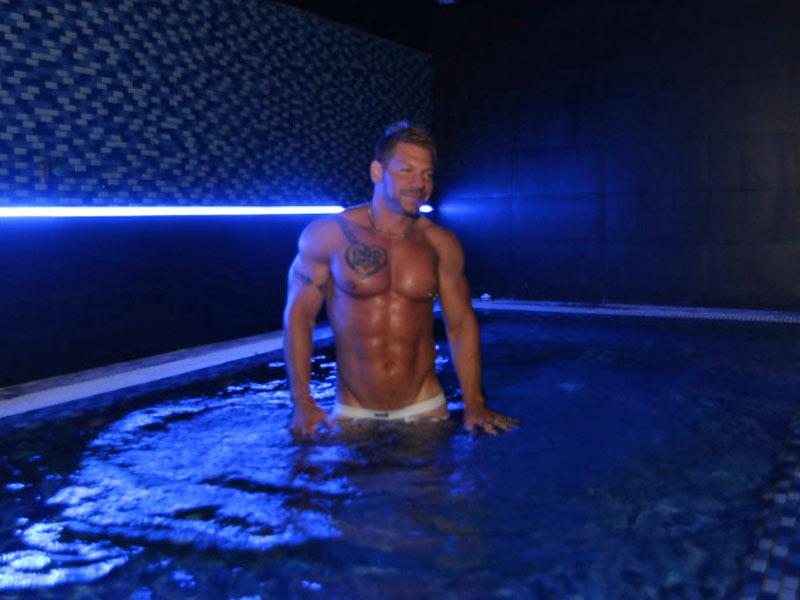 spa sauna rockhampton Gay