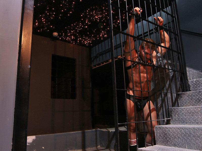 Sauna Parties