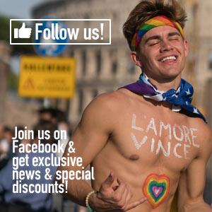 Gay Tel Aviv Facebook