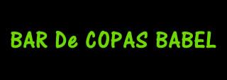Bar De Copas Babel gay bar Torremolinos