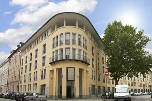 G Hotel Munich