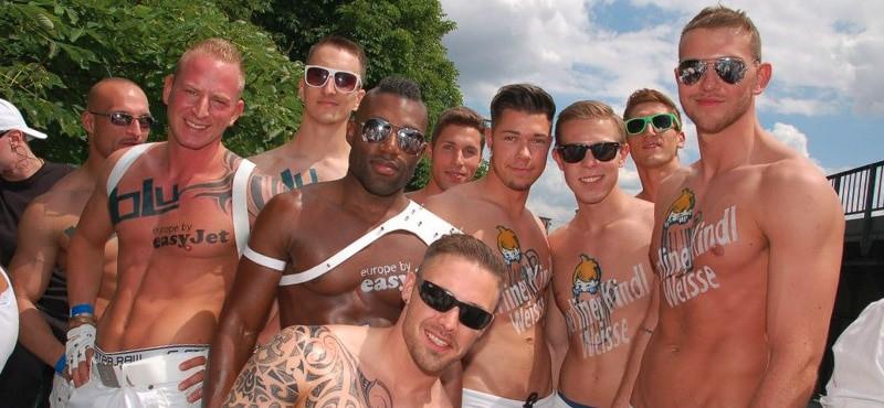 from Leroy frankfurt gay festival march 2009