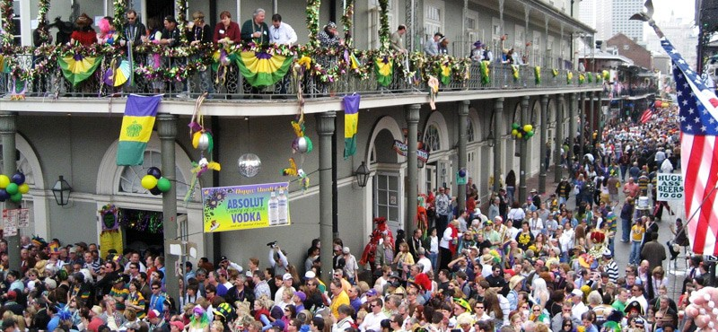 from Jadon gay and bourbon street