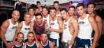 Madrid Pride Partygoers