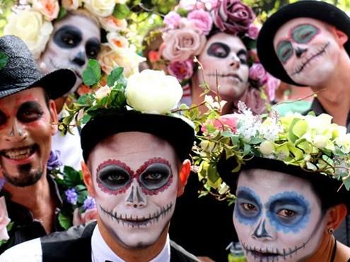 Antwerp Gay Pride March