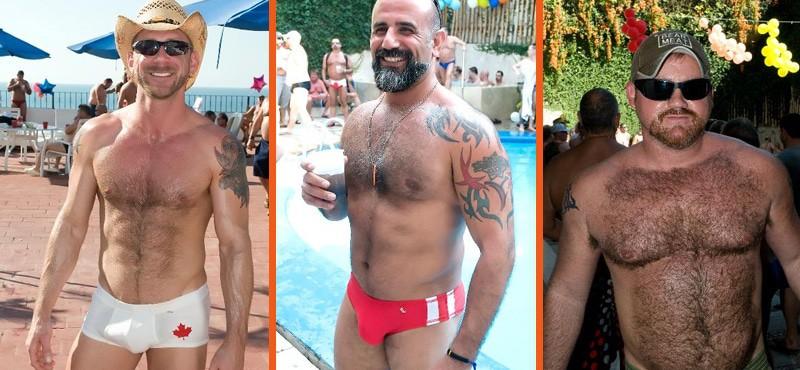 Rio Blanco PR Single Gay Men