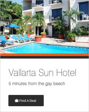Vallarta Sun Hotel