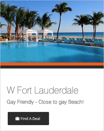 W Fort Lauderdale