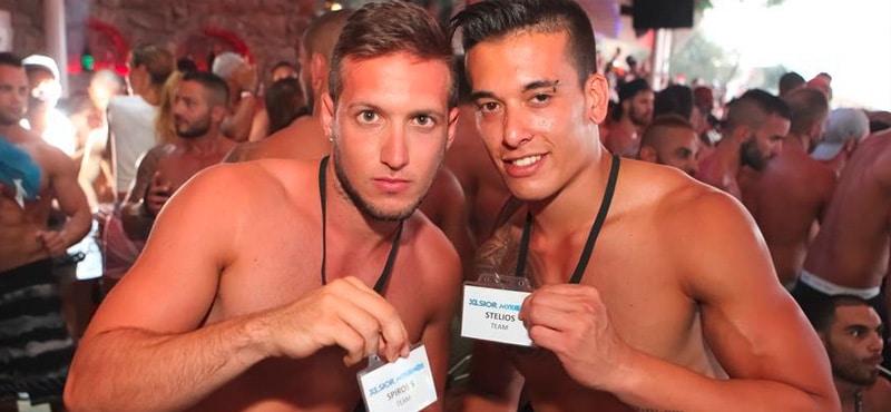 gay rencontre maroc à Béziers