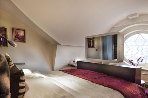 Berns-Hotel