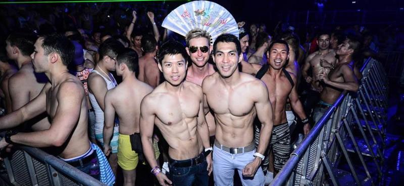 G Circuit Songkran 2015 Parties Confirmed