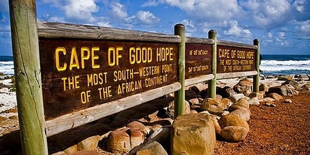 Cape Town Excursions
