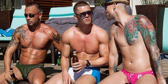 Zapopan gay bars