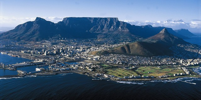 Cape Town Gay Guide