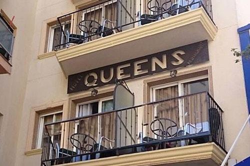 Hotel Queens Benidorm