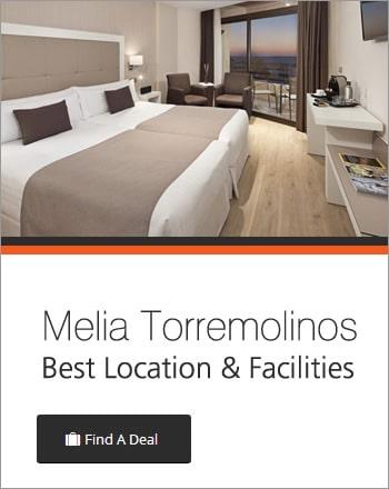 Melia Torremolinos