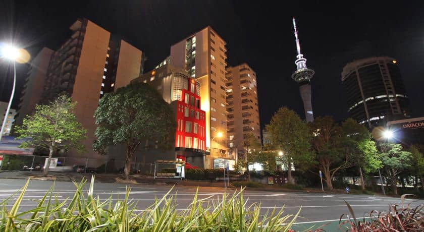 Ramada Auckland