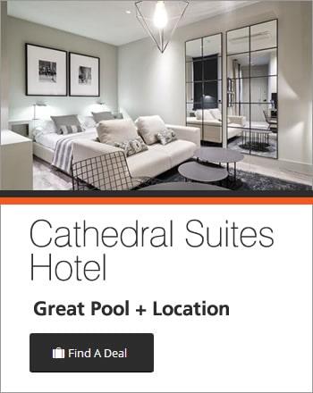 Cathedral Suites Valencia