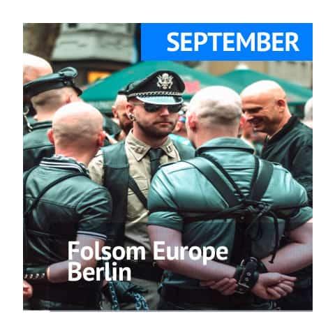 Folsom September