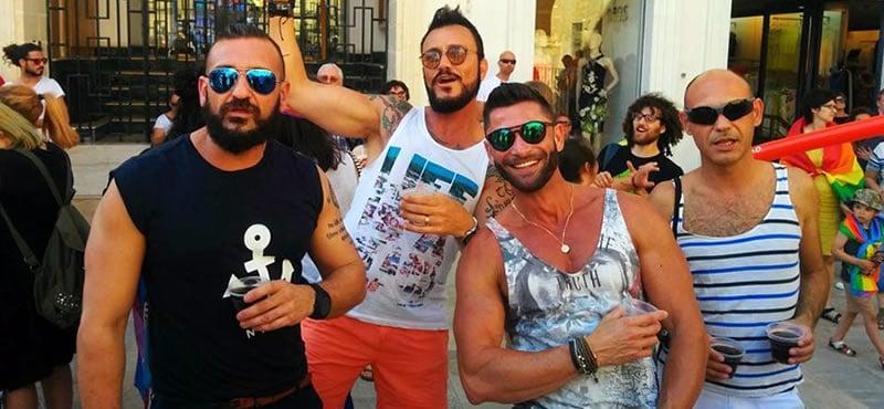 Gay escorts tucson